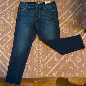 American Eagle High Rise Skinny Jeans NWT